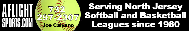A-Flight Sports, Inc. - the leader in independent softball and basketball league play